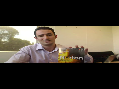 NotAnalog.com - Episode 10: Norton Internet Security 2011