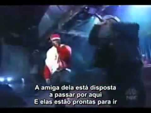 50 Cent In Da Club Ao Vivo Legendado video