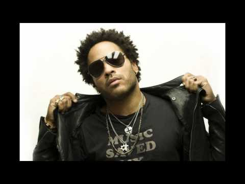 Lenny Kravitz - I Love The Rain