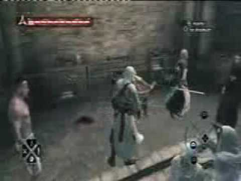 Assassins Creed II PC Free Full Game Download Links, Crack,