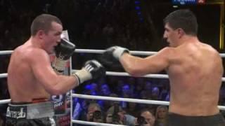 Денис Лебедев vs. Марко Хук