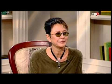 Ирина Хакамада. Мой герой