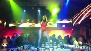 Watch Ruby Stinge Lumina video