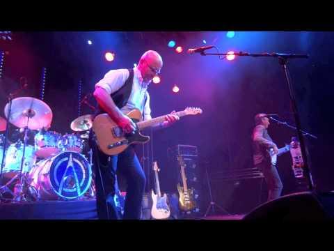Wishbone Ash - 13-01-2012 @ Boerderij Zoetermeer - 10. The Pilgrim