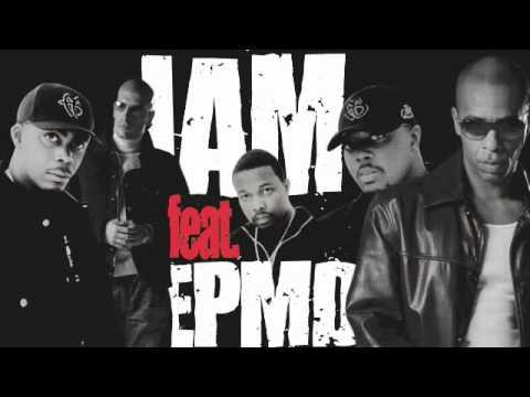 IAM feat EPMD remix demain c est loin