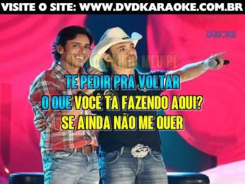 Guilherme & Santiago   E Daí