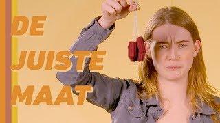 Eerste keer tampon inbrengen | Emma's Peepshow