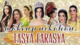 Top Makeup Artist di Nikahan Tasya Farasya!