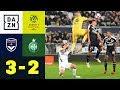 St Etienne Verliert Spiel Und Neven Subotic Bordeaux St Etienne 3 2 Highlights Ligue 1 mp3
