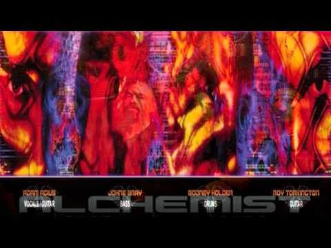 Alchemist - Letter To The Future