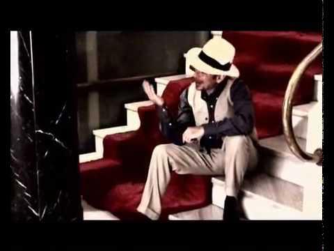 Video clip Cenicienta, Corto García