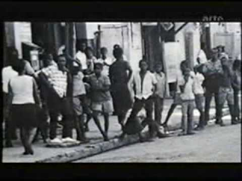 Peter Tosh - Equal Rights Video