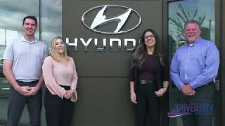 Finance Your Next Vehicle at River City Hyundai - Meet Our Finance Team