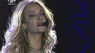Anna Vissi Live in Bucharest 2001 CANAL PRO TV -ROMANIA (FULL CONCERT)