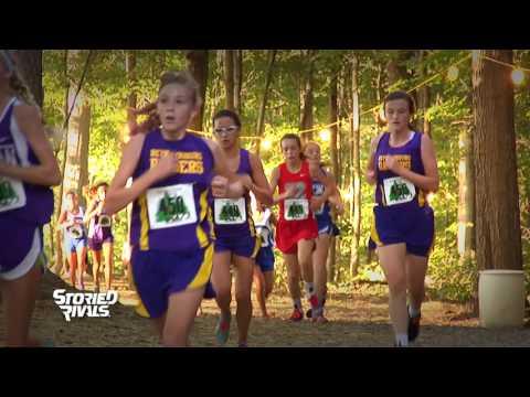 HS Cross Country| Backwoods 2 Mile Fest [Extended]