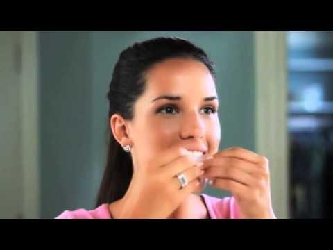 ¿Cómo usar las tiras blanqueadoras Oral -B 3D White Whitestrips?