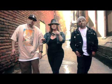 """LOVE AGAIN""-JENNI RIVERA, CHINO BROWN AND MC MAGIC  ""OFFICIAL VIDEO"""