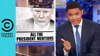 """White House Officials Are """"Trashing"""" Trump 