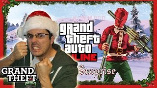 SEASONS BEATINGS (Grand Theft Smosh)