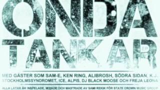 Adoo & Hamodii - Du Forma Mig (Ft. Ken Ring & Sam-E)