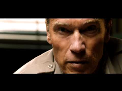 The Last Stand - L'ultima sfida - Trailer Italiano HD