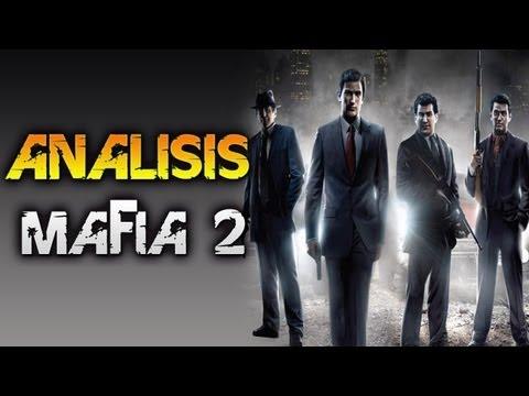 Análisis Mafia 2 : Videojuego