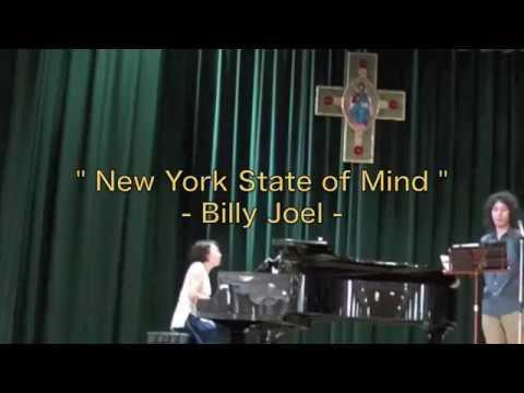 ニューヨークの思い - ビリー・ジョエル
