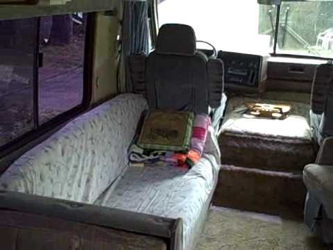 1988 Pace Arrow 38ft Motorhome For Sale Only 7500 Youtube