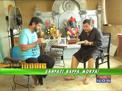 The Foodie -  Ganpati Bappa Morya!- Full Episode video