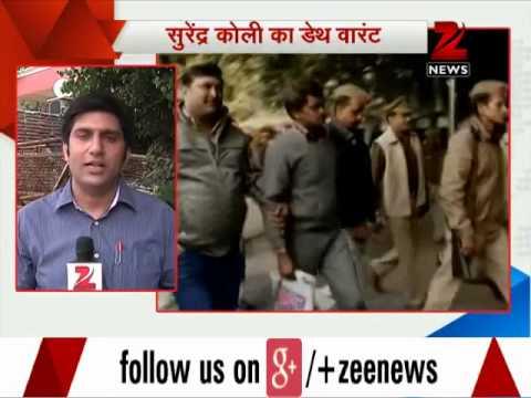 Nithari killings: Death warrant issued against Surinder Koli