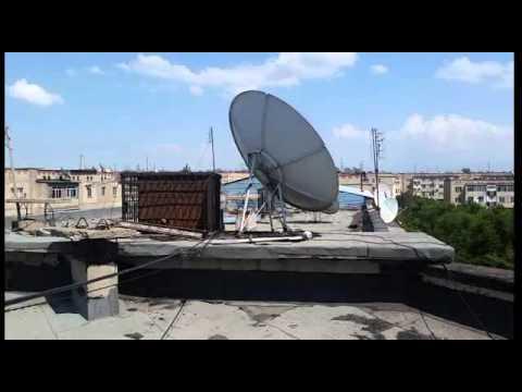 Почему не получяется настроить спутниковую антенну