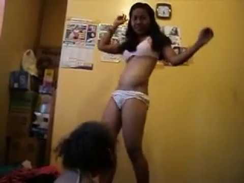 filipina lotchie dancing.flv
