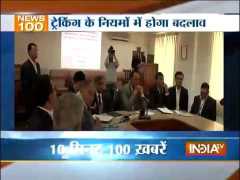 India TV News: News 100 | October 21, 2014