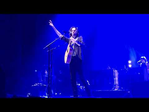 Download  Hozier - Would That I Live in Raleigh, NC Gratis, download lagu terbaru