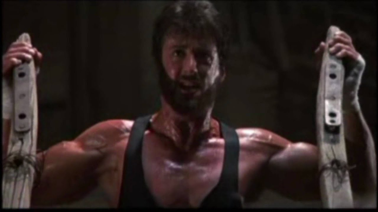 Rocky 4 training montage  Hearts On Fire HD  YouTube