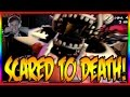 FIVE NIGHTS AT FREDDY'S 2 - SCARED SH*T LESS! w/FaceCam