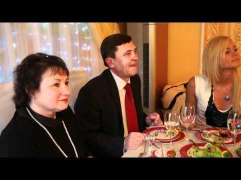 Уральские пельмени про свадьбы