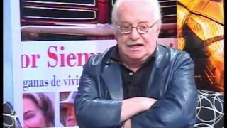 FdFTV - 22-oct-2010 - Entrevista - Pepe Soriano - Parte 2 de 2.mp4