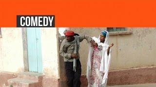 Eritrea - Daniel Abraham - መንዲል / Mendil - New Eritrean Comedy 2015