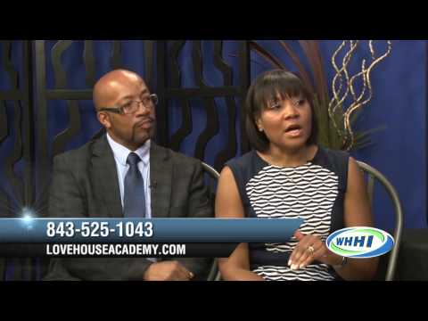 TALK OF THE TOWN | Love House Learning Academy | 9-15-2015 | Only on WHHI-TV