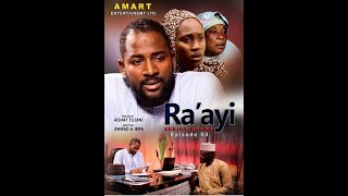 RA'AYI EPISODE 4 LATEST HAUSA SERIES DRAMA WITH ENGLISH SUBTITLES