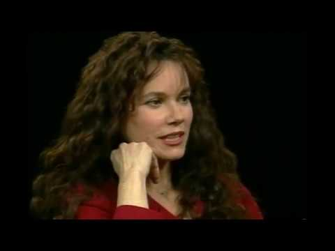 Barbara Hershey - Interview on Charlie Rose