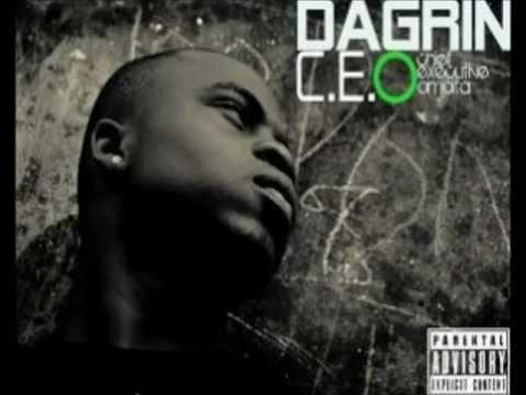 Dagrin - Kondo Instrumental