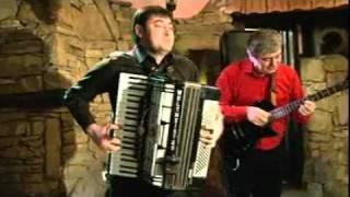 Ризван Омариев - Лезгинка на аккордеоне