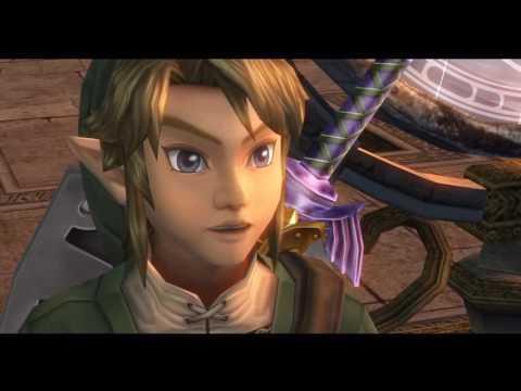 Legend of Zelda: Twilight Princess HD - Ending and Credits