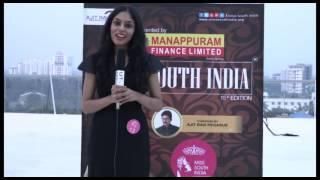 SHABNAM ALI - Miss South India 2017