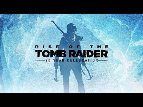 RISE OF THE TOMB RAIDER GAME PLAY WALKTHROUGH PART 3