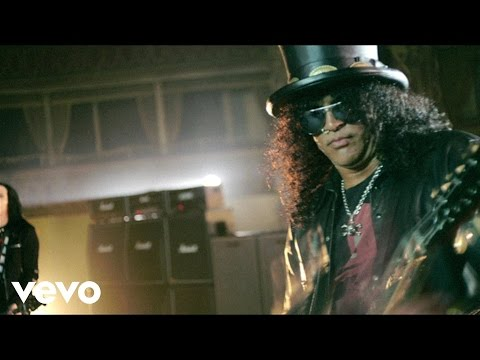 Slash - Youre A Lie