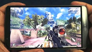 BEST GRAPHICS GAMES ON LG G3 GAMEPLAY 1
