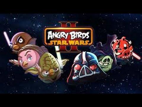 Como Descargar e Instalar Angry Birds StarWars 2 Para Pc